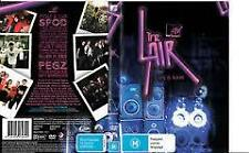 The Lair Live and Raw (DVD), Region-4, Like new, Free shipping within Australia