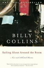 Sailing Alone Around the Room: New and Selected Poems Collins, Billy Paperback