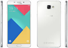 Samsung Galaxy A9 A9100  LTE 32GB WHITE (FACTORY UNLOCKED) SMARTPHONE