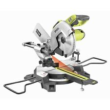 Ryobi 2000W 254mm Slide Compound Mitre Saw With Laser