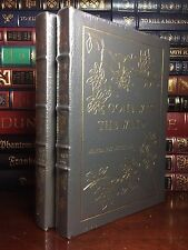Easton Press Gone with the Wind by Margaret Mitchell Sealed Leather Collectible