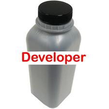 Black DV711K Developer Refill for Konica Minolta Bizhub C654e C754e (Repair FIX)