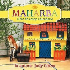 Maharba : Libro de Cotejo Calendario by Judy Cirton (2014, Paperback)