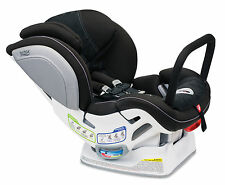 Britax Advocate CT ClickTight Convertible Car Seat in Circa w/ Anti Rebound Bar!