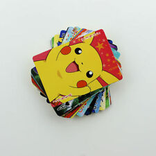 Anime Pokemon Pocket Monster Pikachu Poker Playing Cards board game Deck Poker