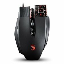 A4Tech ML160A Bloody Infrared Switch Terminator laser Gaming Mouse