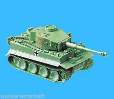 Roco Minitanks H0 702 PANZER-KAMPFWAGEN VI TIGER HO 1:87 EDW WWII Wehrmacht OVP