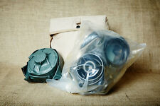 NEW S10 Gas Mask Respirator NBC (Sizes 1 , 3 ) Available. Army, Navy,SAS 2003.
