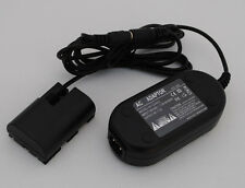 ACK-E6(LP-E6) Camera AC adapter for Canon EOS 5D Mark II,5D Mark III,6D,60D OEM