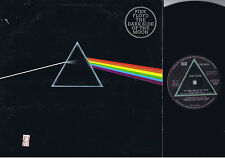 EARLY PORTUGAL DARK SIDE OF THE MOON STEREO LP