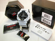 -NEW IN BOX- Casio G-Shock GA100L-7A