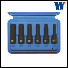 Werkzeug - Impact Long Twisty Electrode Sockets - 2.6 - 8.25 mm - Pro - 1106