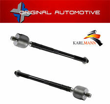 FITS VAUXHALL VIVARO 2001  FRONT STEERING INNER TRACK TIE ROD ENDS FAST DISPATCH