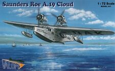 Valom 1/72 Kit Modélisme 72061 Saunders Roe A.19 Cloud flying boat
