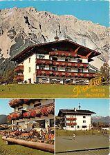 BG26852 tennis hotel restaurant ramsau dachstein  austria