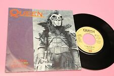"""QUEEN 7"""" A KIND OF MAGIC ORIG 1986 NM !!!!!!!!!!!!  TOOOPPPPPP"""