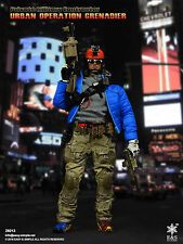 Easy & Simple 1/6 Action Figure 26013 PMC Urban Grenadier Private Military Contr