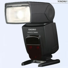 YONGNUO Speedlite YN568EX High Speed Sync for Nikon D5100 D5300 D5200 SB-900 800