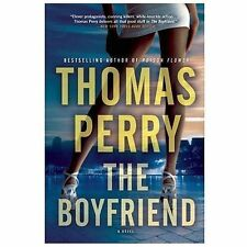 The Boyfriend by Thomas Perry (2014, Paperback)