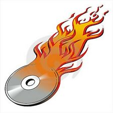 AUDIO CD / DVD VIDEO / HI DEF BLU-RAY BURNING SOFTWARE!