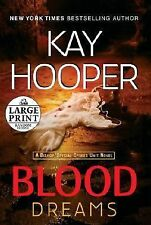 Blood Dreams by Kay Hooper (2007, Paperback)