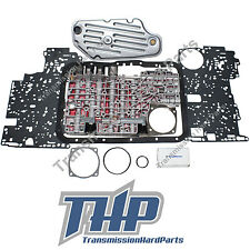 5R55E 4R55E Valve Body Updated With Shift Kit & New Solenoid Dyno Tested 4WD 95+