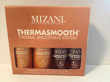 MIZANI THERMASMOOTH THERMAL SMOOTHING SYSTEM-SHAMPOO,CONDITIONER,SMOOTH,SHINE