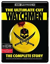 Watchmen (The Ultimate Cut)(4K Ultra HD)(UHD)