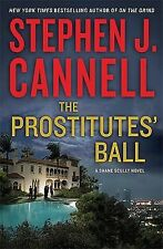 The Prostitutes' Ball (Shane Scully Novels)