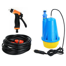 High Pressure washing machine,Portable Car Washing Device Free Shipping New