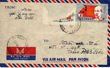 VIETNAM Lettre n° 32