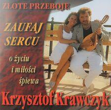 KRAWCZYK KRZYSZTOF - Zaufaj sercu - Polen.Polnisch,Polska,Poland,Polonia