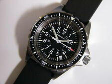 36mm Marathon Medium Diver - Swiss Made 300m Diver - Newest Government Contract