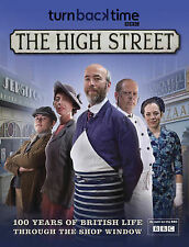Turn Back Time: The High Street - 100 Years of British Life Through the Shop Win