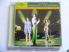 The Supremes - Universal Masters Collection (2005) FREEPOST CD MINT!