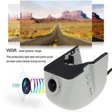 Hidden WIFI HD 1080P 12V ACC Car Dash Cam DVR 4 Audi A3/A4L/A5/6L/7/Q5(13y-15y)