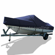 Four Winns 195 Sundowner Cuddy Cruiser Trailerable Boat Cover Navy