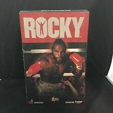 Rare Hot Toys 2006 Rocky Clubber Lang 1/6 Scale Collectible Figure MMS20 NEW !!!