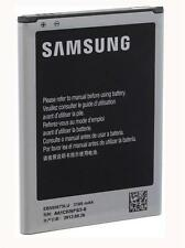 Original Samsung Brand New Battery Bateria Galaxy Note 2 N7100