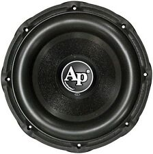 "Audiopipe TXXBD310 10"" Triple Stack Woofer 1400W Max"