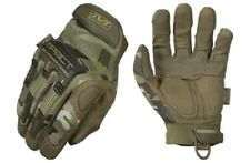 Mechanix Wear MPT-78-008 Men's MultiCam M-Pact Gloves TrekDry - Size Small