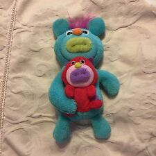 Fisher Price Sing A Ma Jig Duo Plush Stuffed Toy Sings Bingo Stuffed Interactive