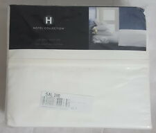 Hotel Collection 525 Thread Count Cotton California King Sheet Set Bedding