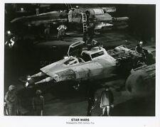 GEORGE LUCAS STAR WARS 1977 VINTAGE PHOTO ORIGINAL #3