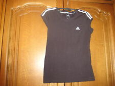 *Adidas* Stretch Fitness-Top  95% Baumwolle  Gr.36 TOP ZUSTAND