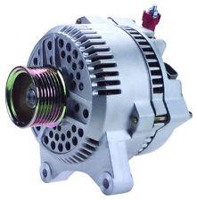 200 Amp Heavy Duty High Output NEW Alternator Ford F150 F250 F350 F450 F550 F53