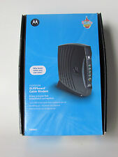 Motorola Surfboard SB5101U 38.91 Mbps Cable Modem Complete In The Box Nice