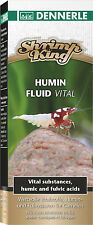 Shrimp King Humin Fluid Vital - Humic and Fulvic Acids Black Water Shrimp 100ml