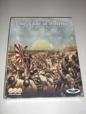 The Tide at Sunrise: The Russo-Japanese War, 1904-1905 (New)