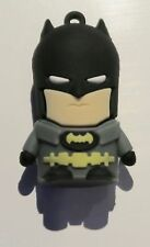 Batman Usb Stick 32gb Memory Card Super Hero Flash Drive Computer Accessory Gift